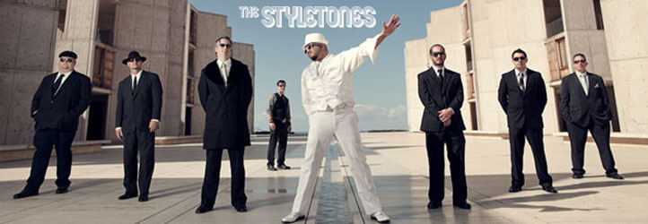 The Styletones